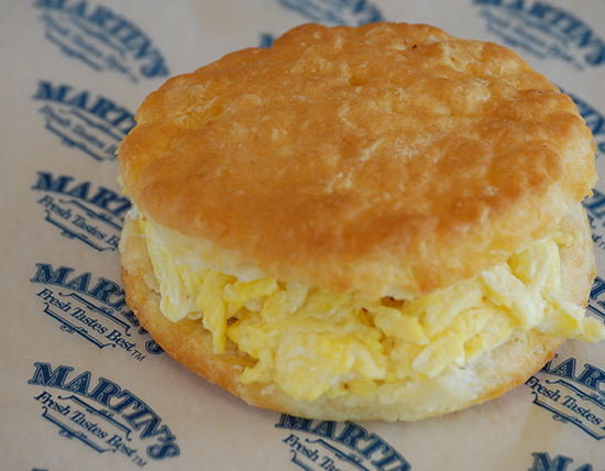 egg-biscuit